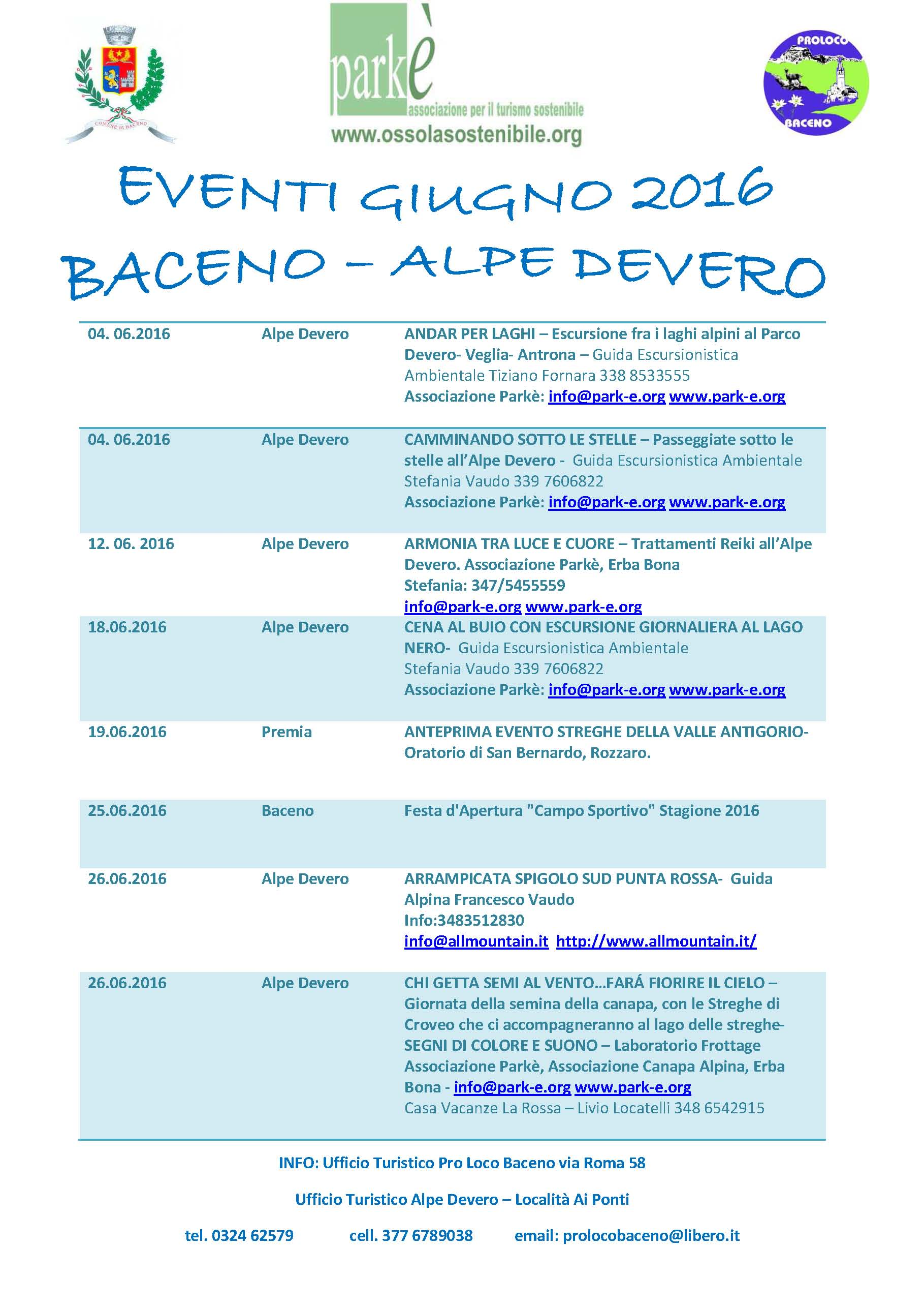 calendarioestate2016