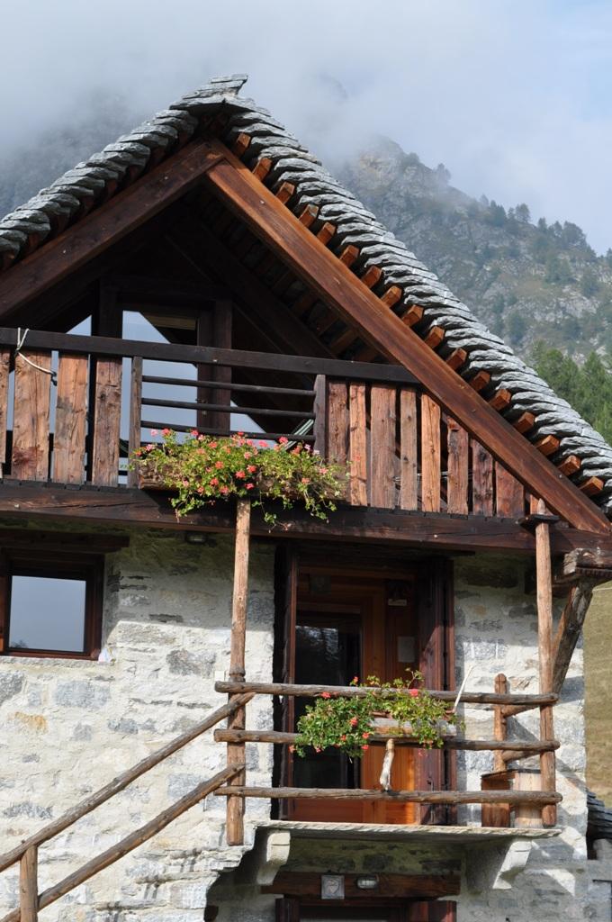 Appartamenti for Piano aperto su due livelli